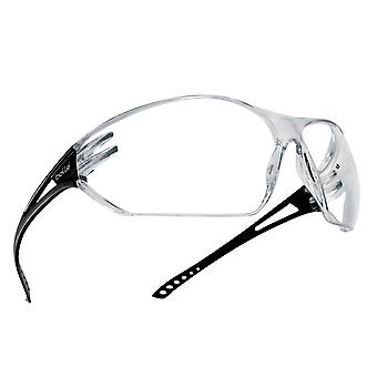 Bolle Safety SLAM Safety Glasses - Clear BOLSLAPSI
