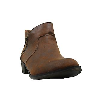 American Rag Womens Abby Fabric Closed Toe Ankle Fashion Boots