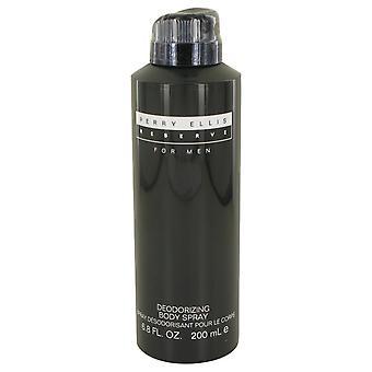 PERRY ELLIS RESERVE Perry Ellis elin Spray 6.8 oz/200 ml (miehet)