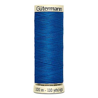 Gutermann Sew-all 100% Polyester Thread 100m Hand and Machine Colour Code  - 322