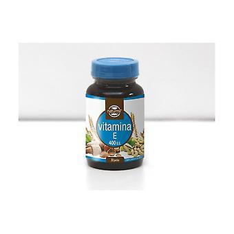 Vitamin E 400 IU 30 softgels