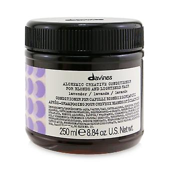 Alchemic kreativt balsam # lavendel (för blondt och lättat hår) 251914 250ml/8.84oz