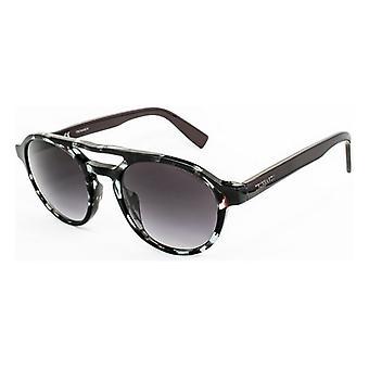 Unisex Sonnenbrille Trussardi STR083-06WS (ca. 49 mm)