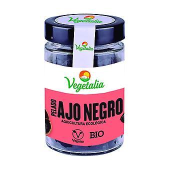 Organic Peeled Black Garlic 200 g