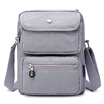 One shoulder slung ladies backpack