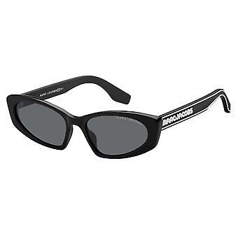 Sunglasses Women 'Marc' black/white
