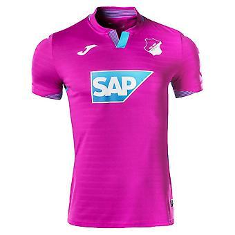 2020-2021 Hoffenheim 3e Shirt