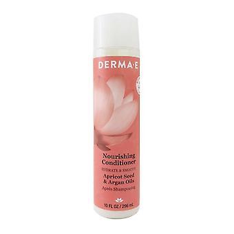 Derma E Nourishing Conditioner (Hydrate & Smooth) 296ml/10oz