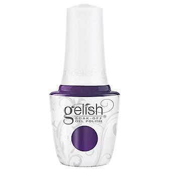 Gelish Disney Villains 2020 Fall Gel Polish Collection - Make 'Em Squirm 15ml (1110397)