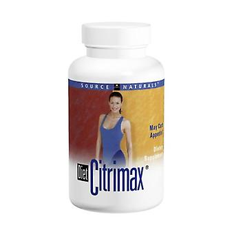 Source Naturals Diet CitriMax 1000 mg, 90 Tabs
