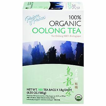 Prince Of Peace Organic Oolong Tea, 20 Bags