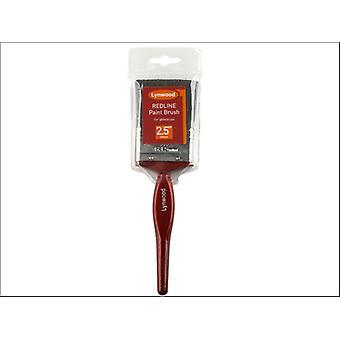 Lynwood Redline Paint Brush 2.5in BR206