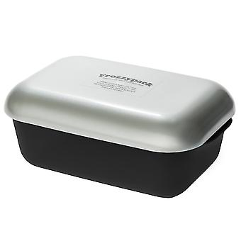 Frozzypack, Lunch box - Nordic Sea - Grey