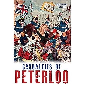 Casualties of Peterloo