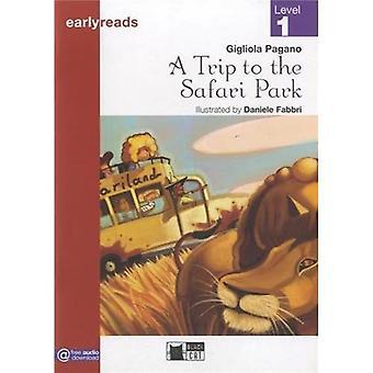 Trip to Safari Park