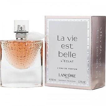 Lancome La Vie Est Belle L'Eclat Eau de Parfum Spray 50 ml