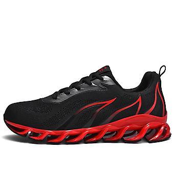 Antiskid التخميد تبريد Outsole المشي، الرحلات، الصيف تشغيل أحذية رياضية