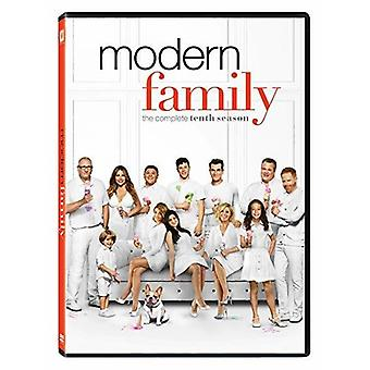 Modern Family: Season 10 [DVD] USA import