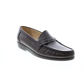 SAS Adult Mens Ace Penny Loafers & Slip Ons