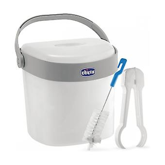 ONLY SALE OF PARAPARMACY - SterilBox for cold disinfection None