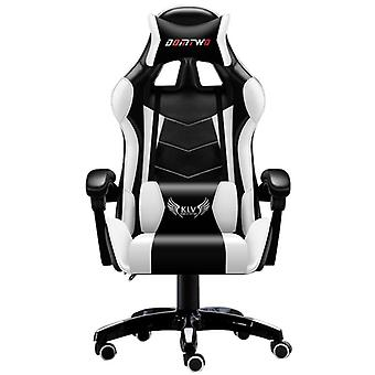 Professionele Gaming & Lol Internet Cafe Sports Racing Chair Wcg Computer /
