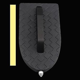 折りたたみ式車のドアステップペダルユニバーサルオートルーフトップラゲージラダーフック