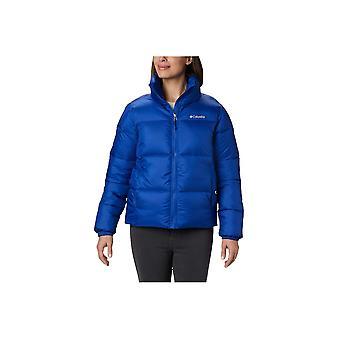 Columbia Puffect Takki 1864781410 yleinen talvi naisten takit