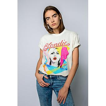 Amplified Blondie Ahoy 80s Amplified T-Shirt