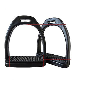 Lightweight Wide Track Horse Riding Stirrups