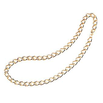 Bristol novelty ba552 heavy duty chain, mens, gold, one size 1