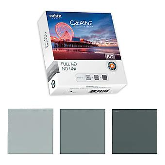 Cokin p series full nd filter kit full nd kit