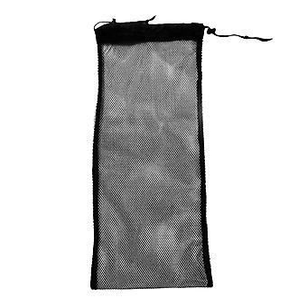 الرياضات المائية الغوص أحذية الغوص تخزين تحمل حقيبة رسم شبكة