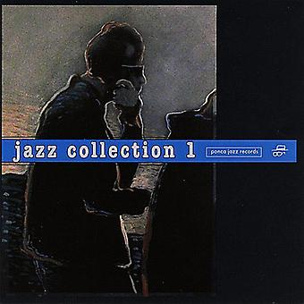 Jazz Collection 1 - Jazz Collection 1 [CD] USA importieren