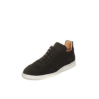 Black sneakers Pantofola D-apos;oro men
