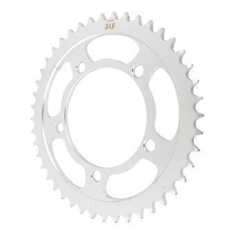 Triple S 7-44 Stål bageste tandhjul