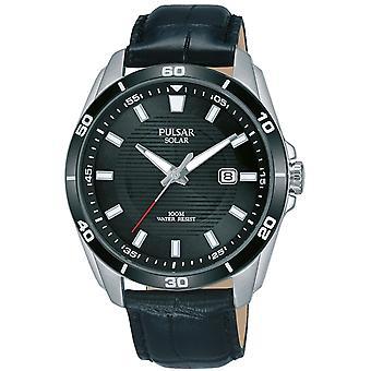 Reloj de hombre Pulsar PX3157X1, Cuarzo, 41mm, 10ATM