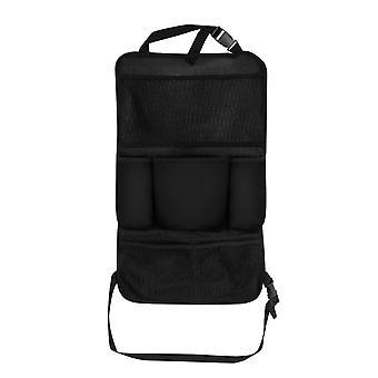 Lorelli Organizador para coche, protección del asiento del coche, bolsillo del respaldo, lavable