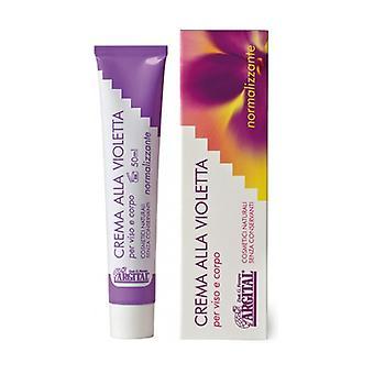 Violet Cream 50 ml