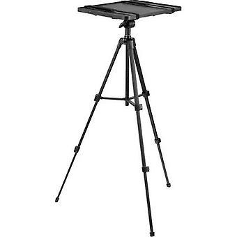 SpeaKa Professional SP-PT-200 Projector table Black