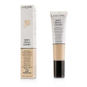 Skin feels good hydrating skin tint healthy glow spf 23 # 010 c cool porcelaine 222918 32ml/1.08oz