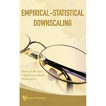 EMPIRICAL-STATISTICAL DOWNSCALING