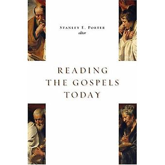 Reading the Gospels Today by S Porter - 9780802805171 Book