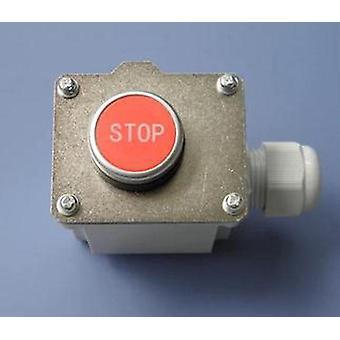 Schindler Escalator Emergency Stop Switch