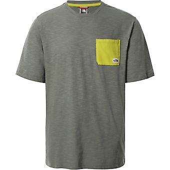 North Face Campen T94T12V38 universell herr t-shirt