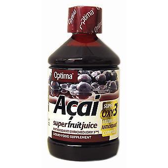 Optima Acai juice 500 ml