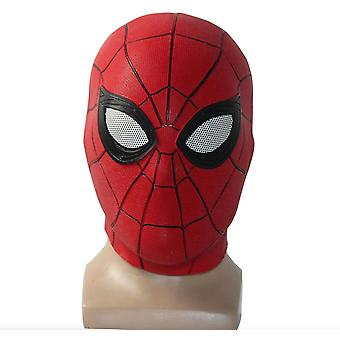 Spider-man Latex Cosplay Masker Rekwisieten