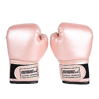 Boxing Training Fighting Gloves