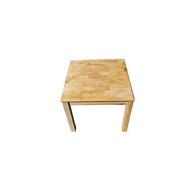 Qtoys Australia (Yhdysvallat) Standard Rubberwood Pöytä