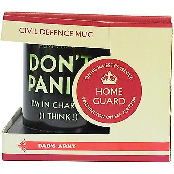 Gerui Panic, Novelty Mug, for Him/Her, Others