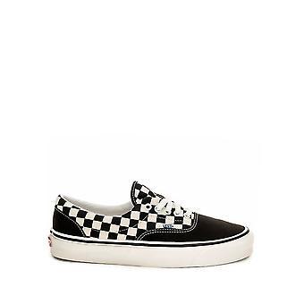 فان - أحذية - أحذية رياضية - ERA-95-VN0A2RR1X601 - للجنسين - أسود، أبيض - الولايات المتحدة 10